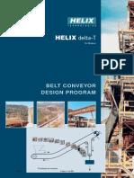 Manual Helix Delta t6
