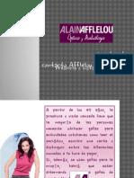 Alain Afflelou Lentes Contacto Vista Cansada