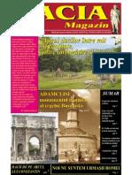 DACIA MAGAZIN - Nr 002 - 2003 - Februarie-martie - 19 p