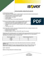 Anexa III Restrictii Si Limitari in Utilizarea Conductelor Climaver