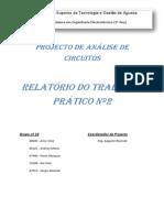 Projecto Analise de Circuitos-2