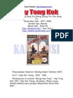 Hay Tong Kok