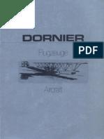 (1985) Dornier Flugzeuge (Aircraft)