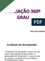 avaliação 360º