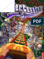 Anleitung_Roller Coaster Tycoon 3
