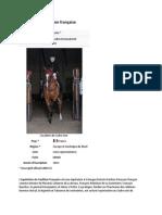 Équitation de tradition française
