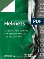 Helmets English