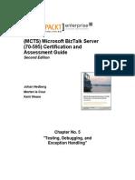 9781782172109_Microsoft_BizTalk_Server_2010_(70-595)_Certification_Guide_(Second_Edition)_Sample_Chapter