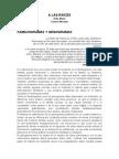 Diferencia Entre Genograma y Familiograma