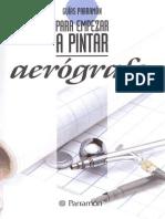 PARRAMON AEROGRAFO
