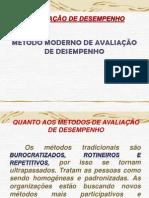 APPO (avaliação)