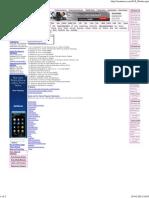 IAS Book Lists