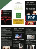 Programa Mes Del Teatro 2013 1(1)