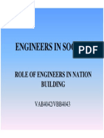 Microsoft Powerpoint Eis Role of Engineers in Nation Building
