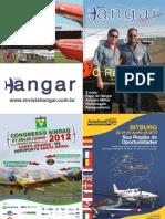 Revista Hangar 2ª edição