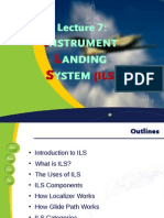 Lecture+7+ +Instrument+Landing+System