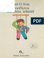 L - Jung Carl - Conflictos del Alma Infantil.pdf