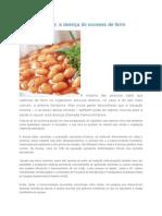 Hemocromatose - Ferritina Alta