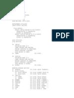 Reading PDS Thru COBOL Code