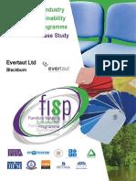 Evertaut Fisp Case Study