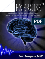 Reflexercise_ Train Your Brain to Be LESS Reactive Tn, Trauma and PTSD Right From Home - Musgrave, Scott