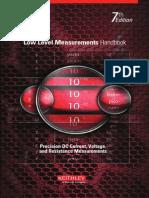 Keithley LL Handbook 7Ed