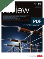 ABB Review Nr-1 2013