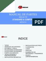 MANUAL DE PARTES IRIZAR PB STANDARD CONFORT REV3.2.ppt
