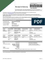 Emirates e-tickets example