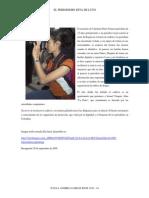 Noticia - El Periodismo Esta de Luto