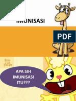 Presentation Penyuluhan imunisasi