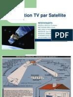 EXPOSE RECEPTION TV PAR SATELLITE-le bon.ppt