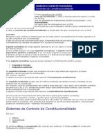 DIREITO CONSTITUCIONA1