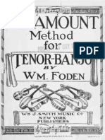 Paramount Tenor Method