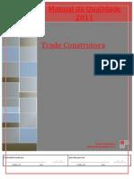Manual Da Qualidade Vesao Empresa de Engenharia01 20out2011