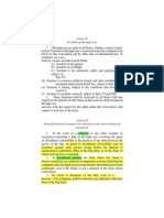 Articles 87 97 101 From 1982 UNCLOS