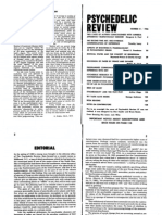 The Psychedelic Review, Vol. 1, No. 8 (1966)