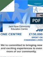Jack Kane Community Education Centre