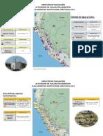 Mapa de Evaluacion Ambiental