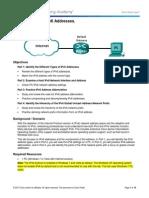 8.2.5.4 Lab - Identifying IPv6 Addresses (1)