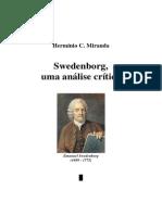 Swedenborg, Uma Análise Crítica (Hermínio C. Miranda)