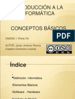 TemaI. ConceptosBasicos.ppt