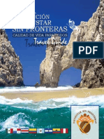 Nikken Latinoamerica - Travel Guide - Cabos San Lucas - Mx