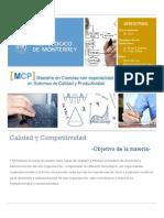 Ejemplo de Plan Del Curso en Maestria Cuatrimestral_16 Sesiones_3 Horas