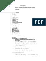 Laboratorio 4 - Anaisis de Los Pai