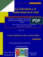 La Televisión y el Audiovisual en el Aula