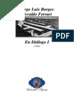 1998 - En Dialogo I (Colaboración Con Osvaldo Ferrari)