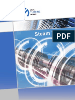 Catalog Steam Turbines 2013 Engl