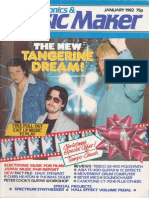 Tangerine Dream_Electronics & Music Maker Magazine