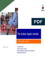 Apple Supply Chain